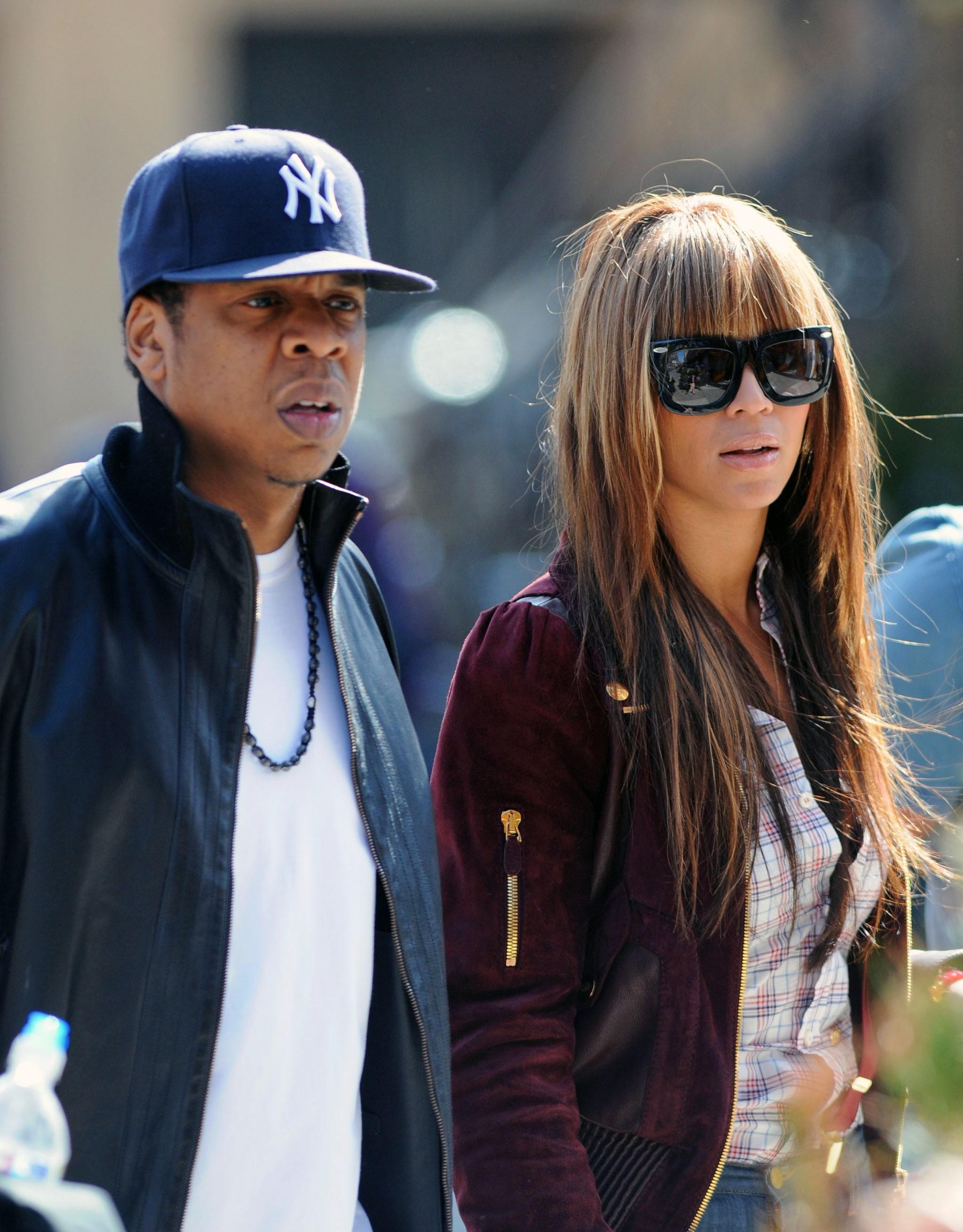 Jay Z And 50 Cent: Stars Are So Demanding (Paula Abdul, Jay-Z, Beyonce, J-Lo