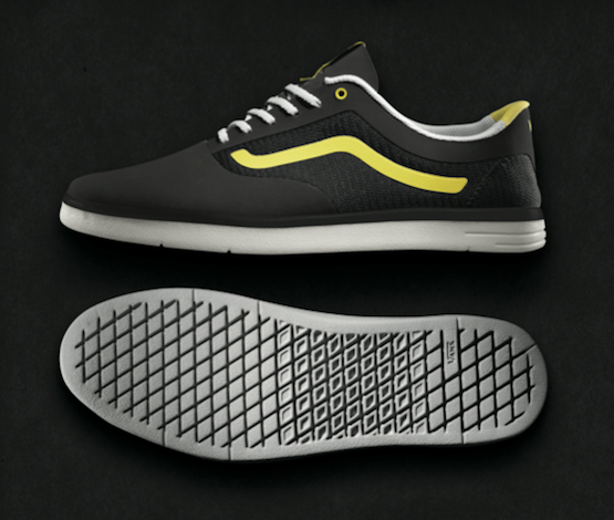 0c461995c494 Vans LXVI  The Next Evolution in Footwear from the Action Sports ...
